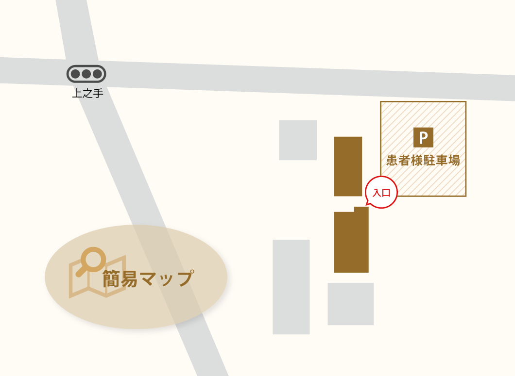 簡易マップ
